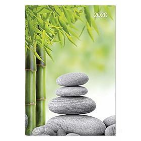 Agenda 12 mesi giornaliera 2020 Style Zen